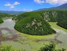 Bosznia csodás vidékein