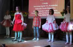 XIII. SULISZTÁR - Dvorszki Tünde és táncosai - Ladvánszki Dária, Gyuricsek Ivana, Kovács Teodóra, Hanyik Leon, Bálint Mirella