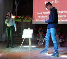 XIII. SULISZTÁR - Tóth Viola, Balassa József közreműködésével