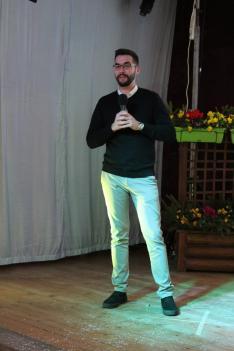 XIII. SULISZTÁR - Milánovity Sándor, a zsűri elnöke