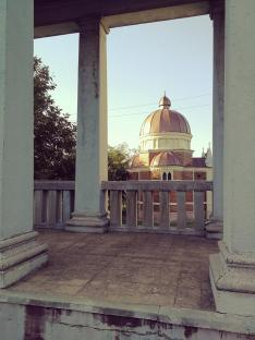 Szent Rókus temető, Zombor.