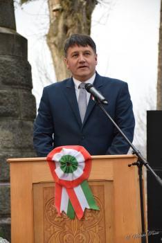 Dr. Vass Levente, urológus főorvos, parlamenti képviselő, Marosvásárhelyi RMDSZ-elnök