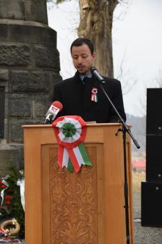 Soós Zoltán, csíkszeredai konzul