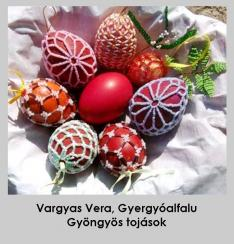 Gyöngyös tojások