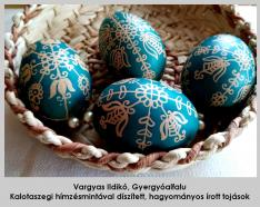 Hímes tojások