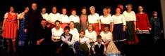 Aknaszlatina képviselői