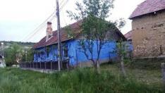 Nagyszülők háza