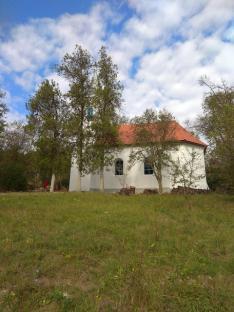 Isten háza
