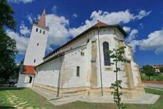 Széki református templom