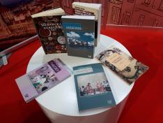 Lefordított magyar könyvek