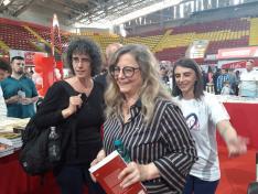 Szvoren Edina könyvbemutatója