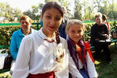 Szikszai Krisztina és Bolyog Xénia