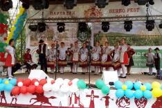 XXVI. Kárpátaljai Magyar Folklórfesztivál