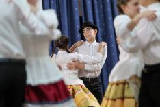 Latorca - dél-alföldi táncok