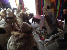 Pásztorok jelenete