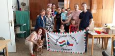 Magyar nyelv és kultúra délelőttje Ostraván