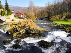 Bosznia hegyeinek természeti kincsei