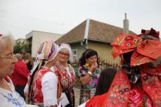 Ipolyhídvégi Szüreti Vigadalom 2016.