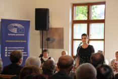 Európai Polgári Díjátadó Dunaszerdahelyen