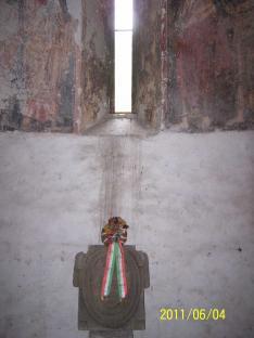 Őraljaboldogfalvi templom