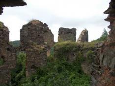 Kolcvár