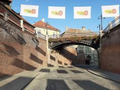 Verso - Hazugok hídja - Nagyszeben