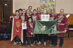 Losonczy István Hagyományőrző és Sportegyesület 2