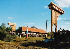 Nagyszelmenc_a kettévágott falu
