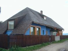 Pusztinai Magyar Ház