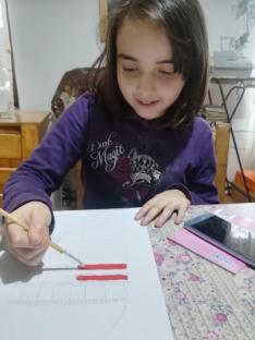 A gyermekek munkái