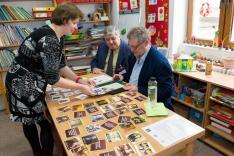 A konferencia második napján kiscsoportos szakmai műhelyekben folytatódott a közös munka