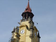 Lovosicei templomtorony