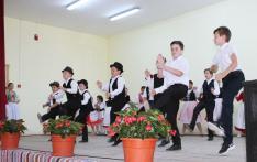 Legények tánca