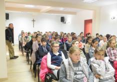 Hallgatóságunk, az 5-8. osztályos gyermekek és fiatalok