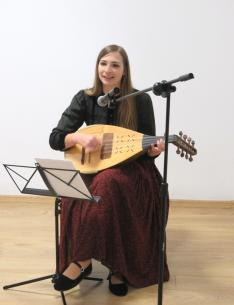Koboz-ének