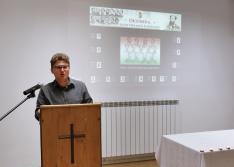 Józsa Nándor Lóránd beszéde