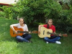 Anna és Emese