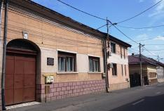 Unitárius parókia Déván, amely zarándok - illetve szórványközpontként is működik