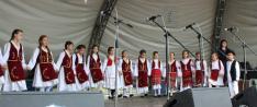 Szerb táncok