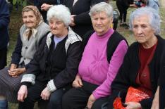 Satrincai asszonyok
