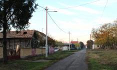 Dobradói utcakép