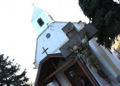 Dobradópuszta - ahol a mai napig harangozó kongatja a harangot