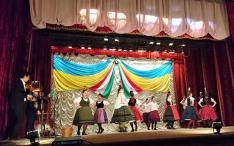 Üveges tánc a Cuháréval, zenél a Tiszavirág Zenekar