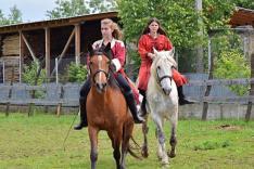 Török lovasok