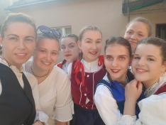 Néptánc est a táncművészet világnapja alkalmából - nagykikindai Róna Táncegyüttes