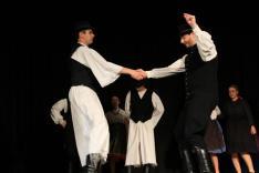 Néptánc est a táncművészet világnapja alkalmából