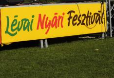 Lévai Nyári Fesztivál