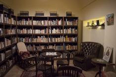 Megnyílt a Kolár Péter Könyvtár Kassán