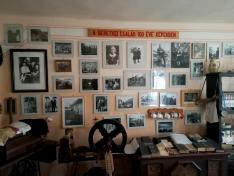 A Beretkei család 100 éve képekben