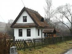 Múltat idéző ház